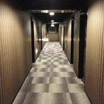 Foto de Hotel Livemax Nagoyasakae