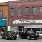 Square 109