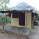 onze hut