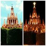 Parroquia San Miguel