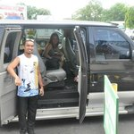 shuttle service to airport