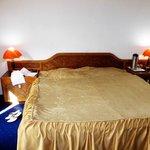 Shabby Bedcover