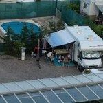 Photo de Area Camper Il Pozzo