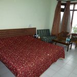 Big and spacious rooms