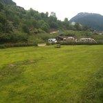 Sandvik Camping