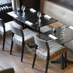 table vers banquette