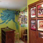 Photo of Talkeetna Alaska Hostel International