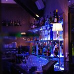 arriere bar