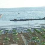 Hotel Miami Spiaggia Foto