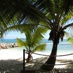 Foto di Anse-Kerlan Beach Chalets