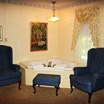 Charming Suites!
