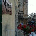 Ristorante Pizzeria Al Terrazzo