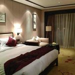 Xiang Yun Sha Garden Hotel