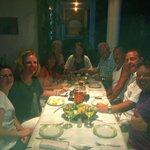Rhodian Sun Dining
