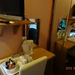 Whin Park Guest House Foto