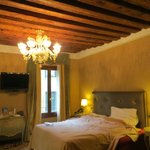 Beautiful Spacious Hotel Room