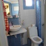 notre propette salle de bain