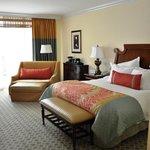 Ritz Carlton Coconut Grove Room