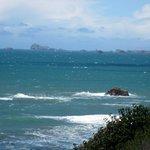 Great views - Enderts Beach