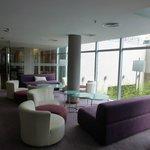 Hotel Urbano Posadas Foto
