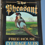 The Pheasant Sign