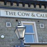 The Cow & Calf