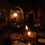 Restaurant/Club