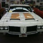 Muscle Car City Museum Foto