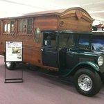 Gypsy Schoolbus