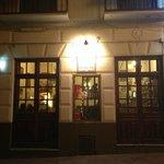 Casa Ochoa Tertulia Bar