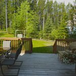Photo de Off Our Rockies Bed and Breakfast
