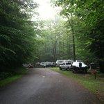 mason county campground