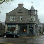 Treehouse Coffee Shop