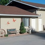 Bybee's Steppingstone Motel Foto