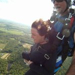 Saratoga Skydiving Adventures