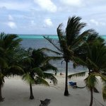 View from Sunset Beach Resort C3