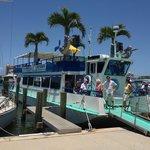 Le Barge