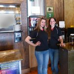 Friendly Staff at the Brakeman