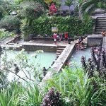 Grya Sari - the Bali Hot Springs Hotel-billede