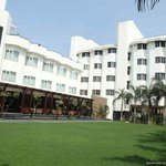 Photo de Hotel Express Residency