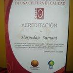 TITULO DE ACREDITACION DE IMPLANTACION DE CULTURA DE CALIDAD