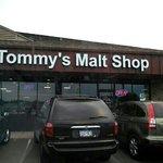 Tommy's Malt Shop