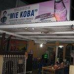 Mie Koba Iskandar