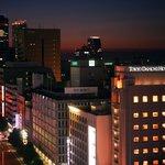 Photo de Tokyo Daiichi Hotel Nishiki