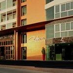 Centara Nova Hotel & Spa Pattaya Foto