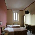 Hotel Nuovo Murillo - Camera Doppia