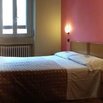 Hotel Nuovo Murillo - Panoramica Camera Matrimoniale
