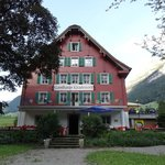 Photo de Gasthaus Grafenort