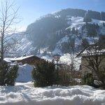 Foto van Hotel Gasthof Salzburgerhof