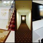 Lobby, Koridorr, Rooms, Bathroom